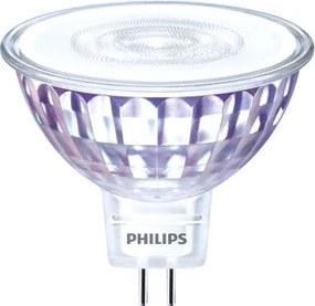 Philips MASTER MR16 LED Spot 5.5-35W 36D Warm Wit Dimbaar