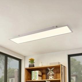 Luay LED paneel, 3000-6000K, 30 X 120 cm - lampen-24