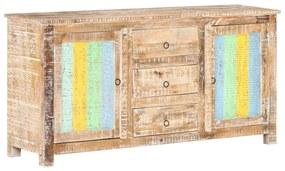 Medina Dressoir 151x40x75 cm ruw acaciahout