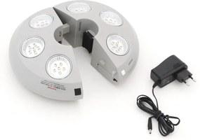 6-LED parasolverlichting - Laagste prijsgarantie!