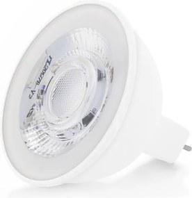 Gu5.3 Mr16 Led Lamp Naos 4w 2700k Dimbaar   LEDdirect.nl