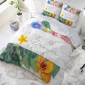 DreamHouse Bedding Botanical Dream - Multi 1-persoons (140 x 220 cm + 1 kussensloop) Dekbedovertrek