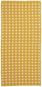 Kleed 65 X 135 Geel