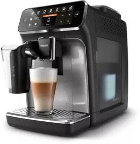 4300 Series Volautomatische espressomachines