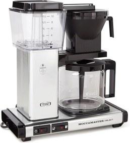 Moccamaster KBG Select koffiezetapparaat 53970