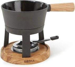 Boska Kaasfondueset Pro M met 4 fondue vorkjes