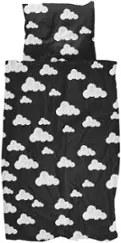 Snurk Cloud 9 biologisch katoenen dekbedovertrekset 160TC - inclusief kussenslopen