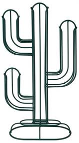 Nespresso® cuphouder - cactus - groen