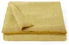 Røros Tweed Una plaid van wol 150 x 200 cm