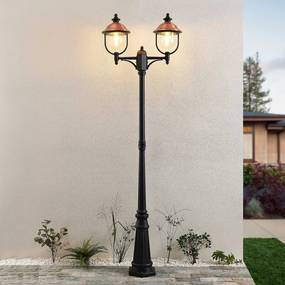 Clint mastlamp, 2-lamps - lampen-24