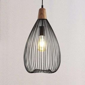 Daryan metaal-hanglamp