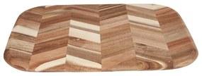 Presenteerplank Acacia - 36.8x31.8 cm
