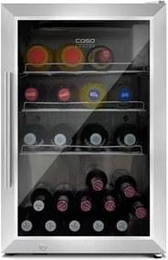 """"""" 680 Outdoor Cooler Wijnklimaatkast - 60 flessen """""""