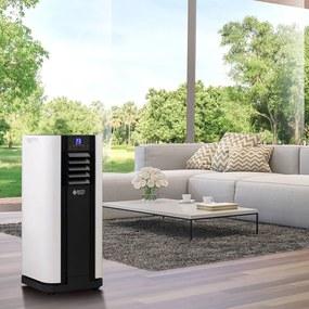 Dutch Originals Mobiele Airconditioner 9000 BTU
