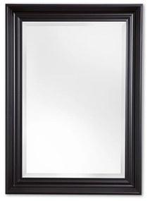Klassieke Spiegel 107x137 cm Zwart - Alice