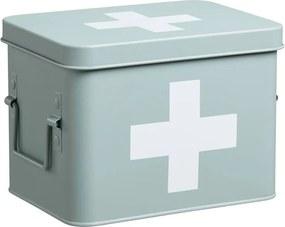 Medicijnbox Groen