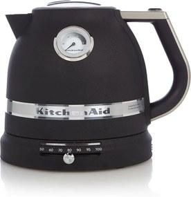 KitchenAid Artisan waterkoker 1,5 liter - Vulkaanzwart