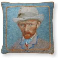 Beddinghouse Self Portrait Vincent sierkussen 50 x 50 cm