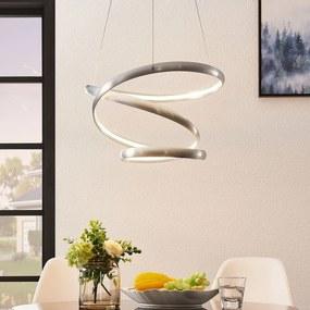 Smart Verio LED hanglamp, hoogte 27 cm - lampen-24