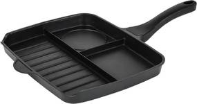 Grillplaat of -pan Grillpan