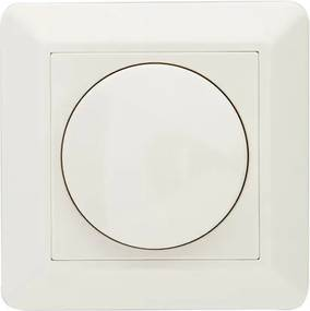 LED Dimmer 230V, fase aansnijding, afstembaar, 5W-150W