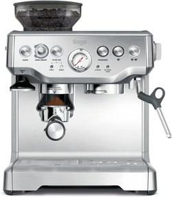 Sage Barista Express koffiemachine BES875BSS