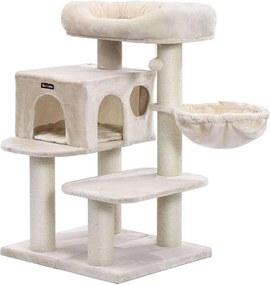 Nancy's Kattenboom XXL - Luxe Kattenhuis - Krabpaal - Krabpalen voor Katten