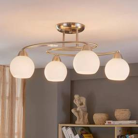 4-lamps plafondlamp Svean - lampen-24