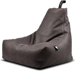 Extreme Lounging B-Bag Mighty-B Indoor Zitzak - Slate