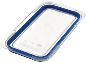 Airtight deksel foodbox GN 1/3 - Transparant - 32,5 cm x 17,6 cm