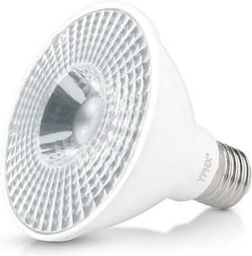 E27 Led Lamp Dimbaar - Pollux - Par 30 - Wit - 11w - Wit Licht (4000k)   LEDdirect.nl