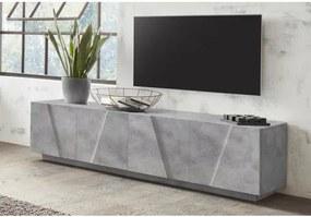 Tecnos tv-meubel »PING«, breedte 162,4 cm