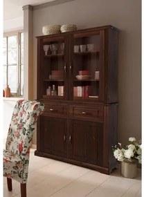 HOME AFFAIRE dressoir »Danuta« van massief grenen, breedte 109 cm