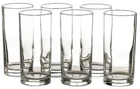 Longdrinkglas Oxford - 27 cl - set van 6