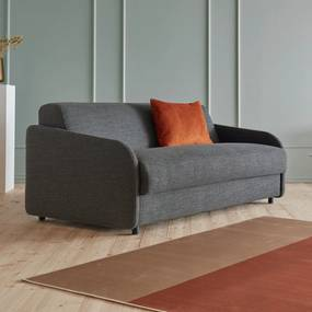 Innovation Living Eivor 140 Uitklapbare Slaapbank - 565 Twist Granite