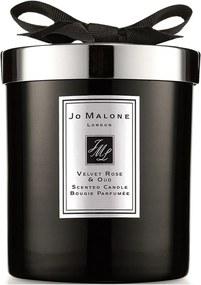 Jo Malone London Velvet Rose & Oud geurkaars