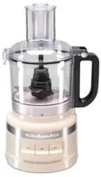 KitchenAid Foodprocessor keukenmachine 1,7 liter 5KFP0719 - Amandelwit