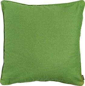 Linen & More Sierkussenhoes Uni - Groen