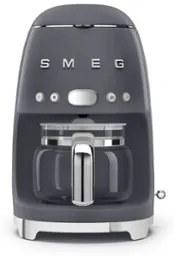 Smeg 50's Style koffiezetapparaat DCF02GREU