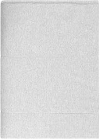 Sprei Boras, stone, jersey katoen, 150 cm - 240 cm