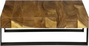 Salontafel 80x80 Tinte Naturel