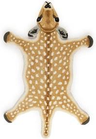 Doing Goods Dolly Bambi Small vloerkleed 98 x 65 cm