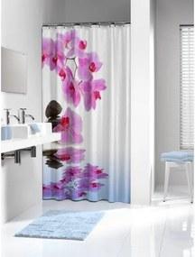 Sealskin spa douchegordijn textiel 180x200cm polyester multi 233551303