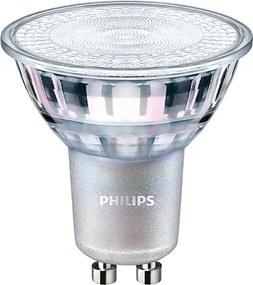 Philips MASTER LED Spot 3.7-35W GU10 36D Extra Warm Wit Dimbaar