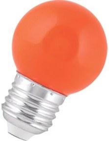 BAILEY Ledlamp L7cm diameter: 4.5cm Oranje 80100038728