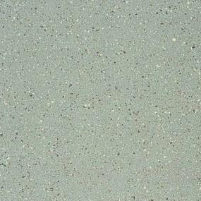 Mosa Globalcoll Vloertegel 29.6x29.6cm 8mm vorstbestendig Mintgroen Grof Gespikkeld Mat 1012241