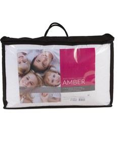 Dekbed 1-Persoons 140x200 Amber 4-seizoenen