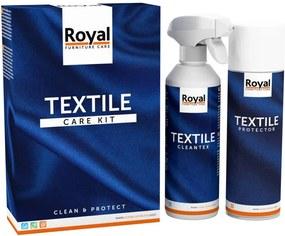 Royal Furniture Care Textile Care Kit