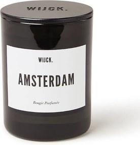 WIJCK Amsterdam geurkaars