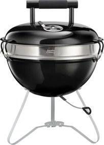 Jamie Oliver adventurer houtskoolbarbecue zwart